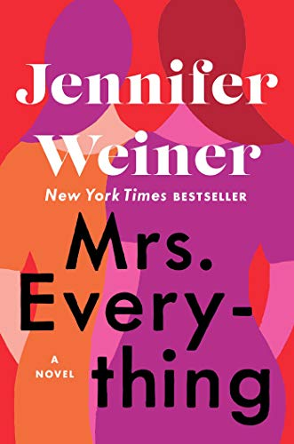 A Novel by [Weiner, Jennifer]