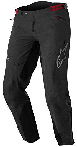 (Alpinestars Men's All Mountain 2 Pants, Size 30, Black)