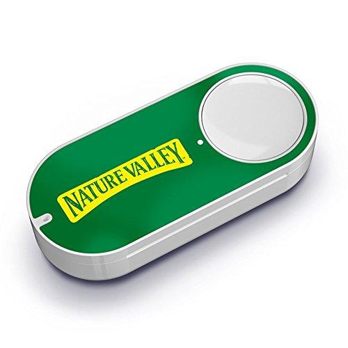 Nature Valley Dash Button