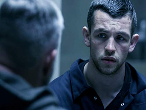 Interrogation (24 Season 1 Episode 2)