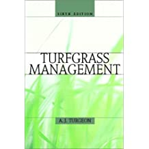 Turfgrass Management (6th Edition)