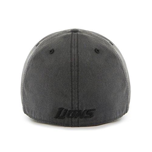 aba4d0bbabdead NFL Sachem '47 Franchise Fitted Hat