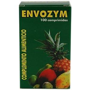 ENVOZYM 200 COMP NUTRIBIOL: Amazon.es: Salud y cuidado personal