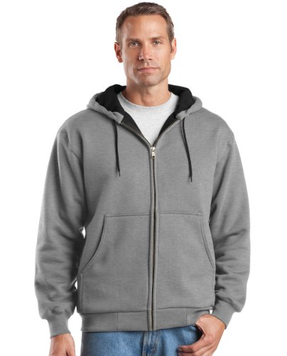 6x Full Zip Hooded Fleece - 9