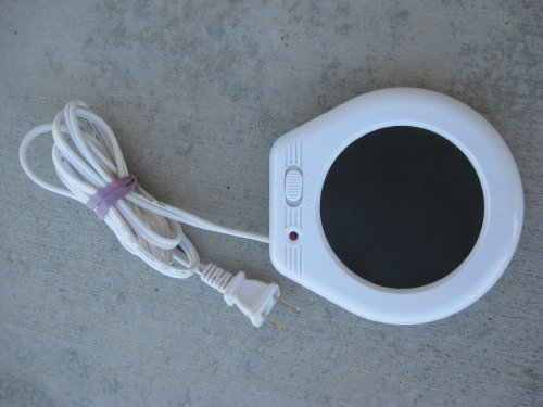 : Candle/Cup Warmer - Electric