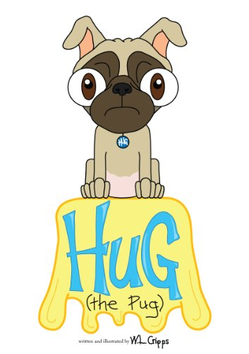 Hug (the Pug) - Pugs Hugs