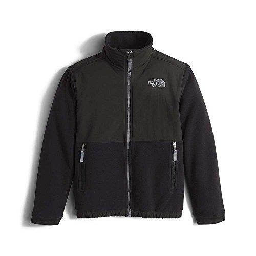 The North Face Boy s Denali Jacket TNF Black (The North Face Denali Jacket)