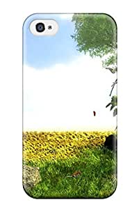 4 4s Perfect Case For Iphone - IVrTPjO9513GnISZ Case Cover Skin
