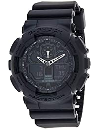 Watch (Model: GA100-1A1)