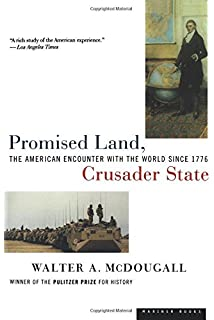 Amazon american foreign policy since world war ii promised land crusader state the american encounter with the world since 1776 fandeluxe Gallery