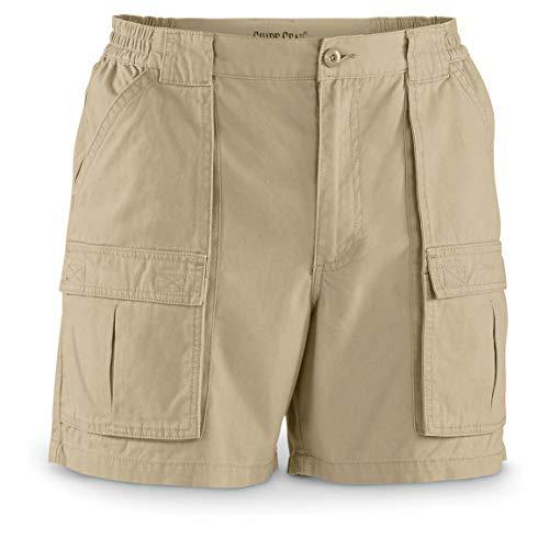(Guide Gear Men's Wakota Shorts, 6