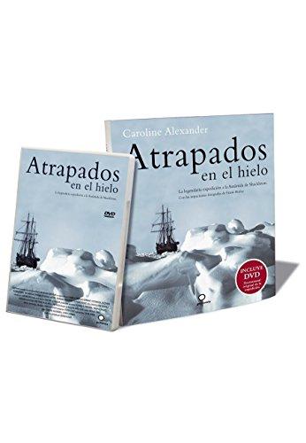 Descargar Libro Pack: Atrapados En El Hielo Caroline Alexander