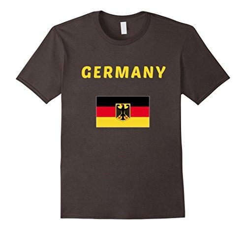 German National Flag - 8