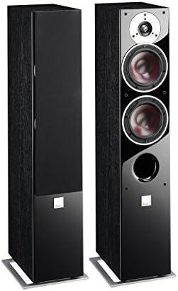 DALI – ZENSOR 5 – Floorstander Speaker in Black pair