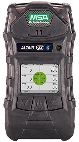 MSA ALTAIR 5X Portable Combustible Gas, Oxygen, Carbon Monox