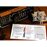 HF / VHF / UHF Bands Operating Guide by Nifty Accessories