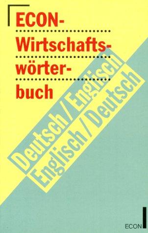 econ-wirtschaftswrterbuch-dtsch-engl-engl-dtsch