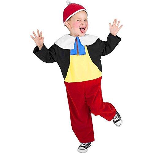 Kid's Tweedle Dee Halloween Costume (Size: Small) by brandsonSale ()
