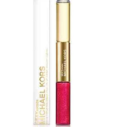 Michael Kors Collection Sexy Amber Rollerball & Lip Luster - Michael Kors Junior