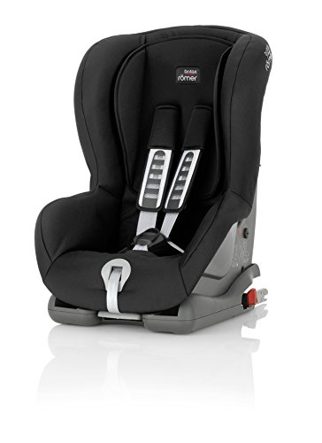 Britax-Rãmer Duo Plus Group 1 (9-18Kg) Car Seat - Cosmos Black