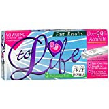 PACK OF 3 EACH PREGNANCY TEST KIT-TO LIFE 2+1 FREE PT#8336201030