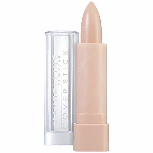 Maybelline Cover Stick Concealer, Fair Light [110], 0.16 oz (Pack of 2)