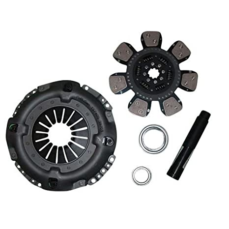 Kit de embrague para Ford New Holland Tractor 5110 otros - 82011590 82006010: Amazon.es: Jardín