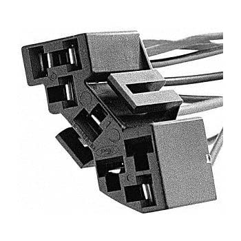 Standard Motor Products S602 Pigtail//Socket