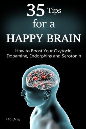 Tips Happy Brain Endorphins Serotonin product image