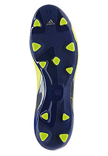 Adidas F30 TRX FG LEA BLAU/RUNWHT