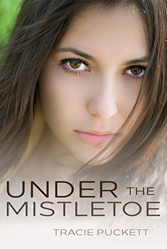 Under The Mistletoe (Webster Grove Book 2)