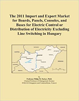 The 2011 Import and Export Market for Boards, Panels, Consoles, and Bases for Electric Control or Distribution of Electricity Excluding Line Switching in Hungary