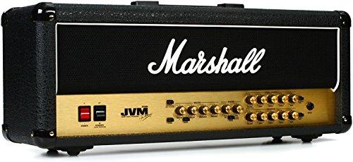 100w Tube Guitar Amp Head (Marshall JVM210H 100-Watt Guitar Amp Head)