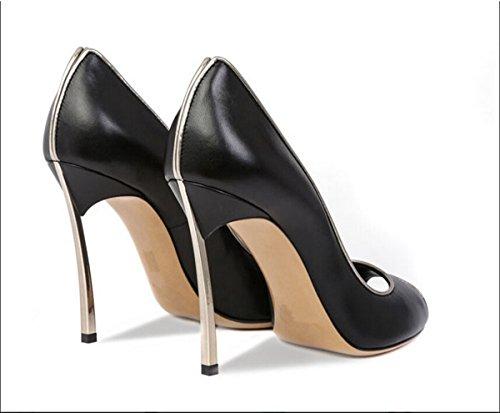 Ouvert Heel 4
