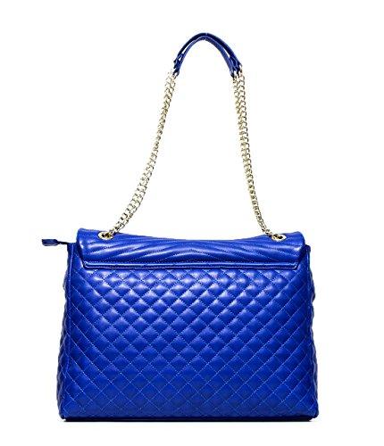 Valentino Sac Femmes VBS0YQ01 bleu Margaritas