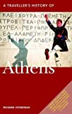 A Traveller's History of Athens, Richard Stoneman, 1566565332