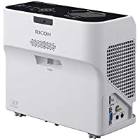 Ricoh Corp Pj WX4141N WXGA Ust Projector (407471)
