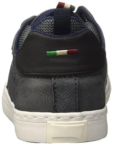 Baskets jeans Homme Bleu Mix 03 Carrera Joy w14Eaa