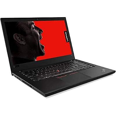 Lenovo 2018 Premium ThinkPad T480 14 Inch 1080p Laptop (Intel i5-8250U up to 3.4GHz, 8GB/12GB/16GB/32GB RAM, 512GB PCIe NVMe SSD, 1TB/2TB HDD, Backlit Keyboard, Intel 620, HDMI, USB-C, Windows 10)