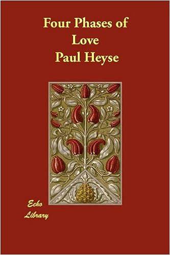 Paginas Para Descargar Libros Four Phases Of Love PDF Gratis Descarga