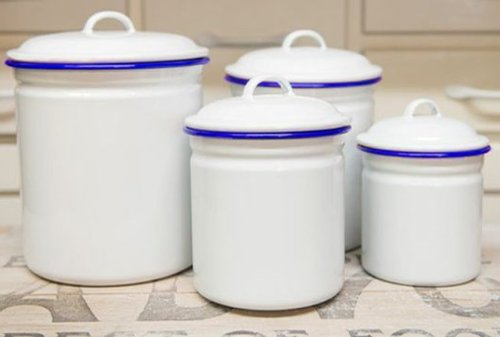Best Canisters