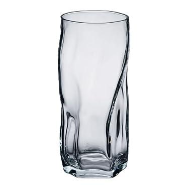 Bormioli-Rocco Sorgente Glasses: s/4 cooler