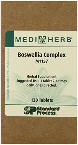 Boswellia Complex 120t