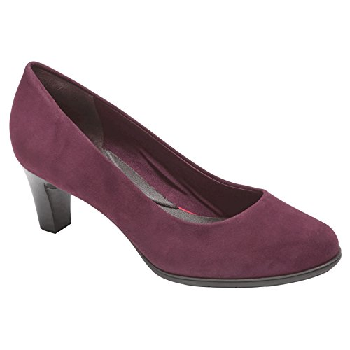 Shoes Womens Merlot Melora Rockport Suede qtYPdd