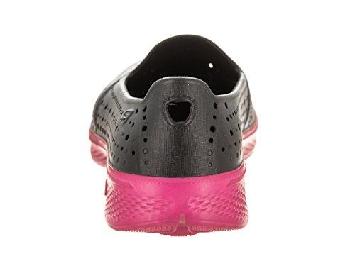 Skechers Prestaties Van Vrouwen H2 Go Water Schoen Zwart Hot Pink