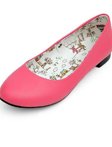 PDX mujer sint de zapatos de piel Y7qYfAw