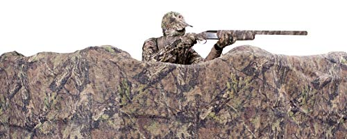 Allen Camo Burlap Blind Material For Ground Blinds Tree