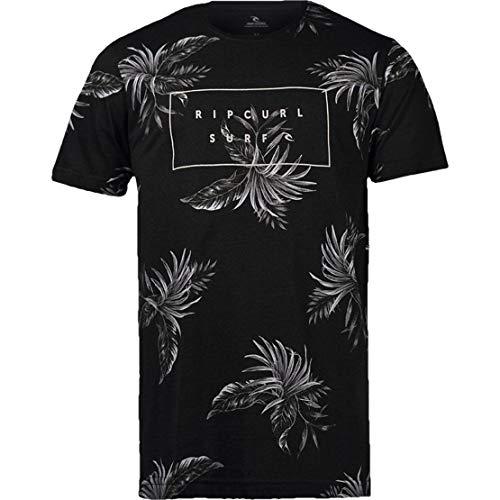 Camiseta Rip Curl Maui Preta-G