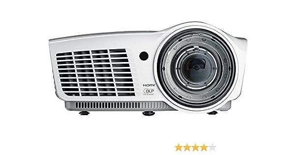 Vivitek D871ST Video - Proyector (3000 lúmenes ANSI, DLP, XGA ...