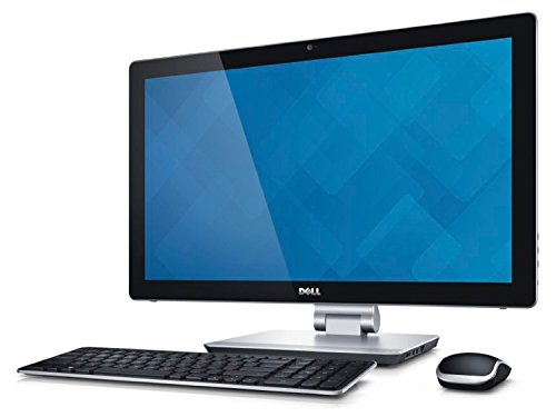 Dell Performance i5 4210M Touchsreen Bluetooth
